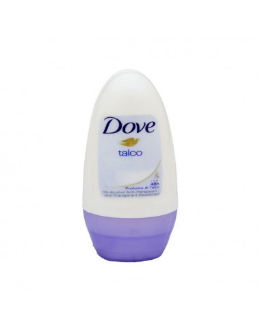 Dove Roll On Talco 50ml