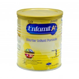 Enfamil A+ Milk Powder Stage 1 Tin 400g