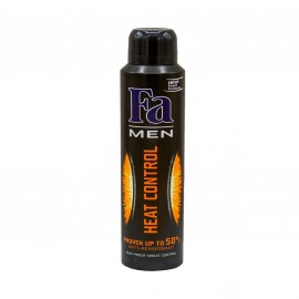 Fa Deodorant Men Heat Control 200ml