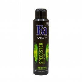 Fa Deodorant Men Speedster 200ml