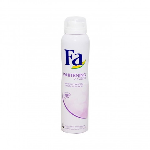 Fa Deodorant Whitening Care 200ml