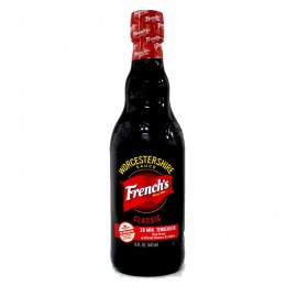 French Worcestershire Sauce Classic 443ml