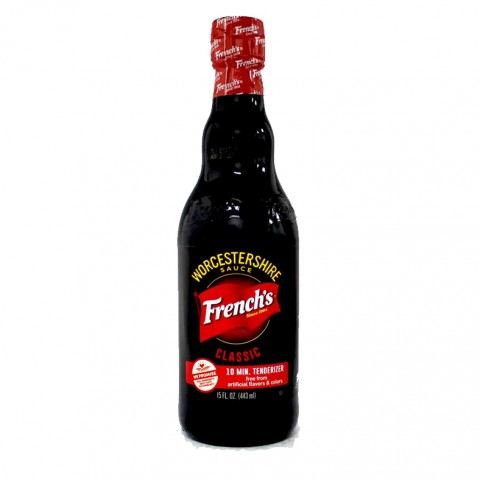 French Worcestershire Sauce 443ml