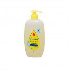 Johnson's Baby Bath Top To Toe 500ml