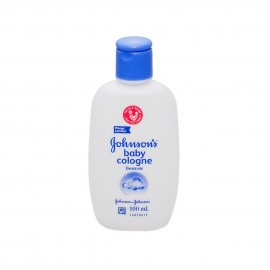 Johnson's Baby Cologne Beavan 100ml
