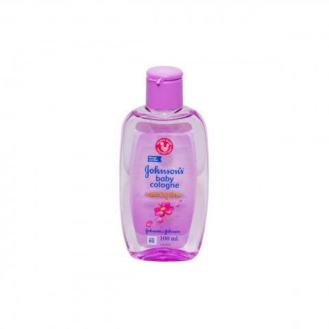 Johnson's Baby Cologne Morning Dew 100ml
