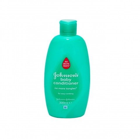 Johnson's Baby Conditioner No More Tangles 300ml