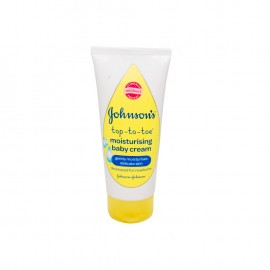 Johnson's Baby Cream Top To Toe 100ml