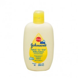 Johnson's Baby Lotion Head To Toe 266ml