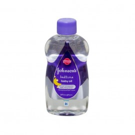 Johnson's Baby Oil Bed Time 300ml