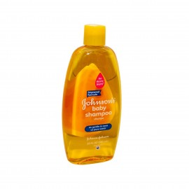 Johnson's Baby Shampoo 591ml