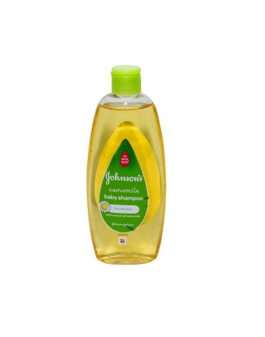 Johnson's Baby Shampoo Camomile 300ml