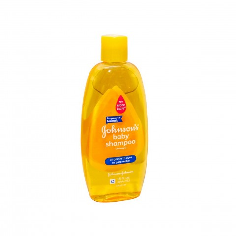 Johnson's Baby Shampoo Gentle 444ml
