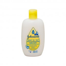 Johnson's Baby Wash Head To Toe 266ml
