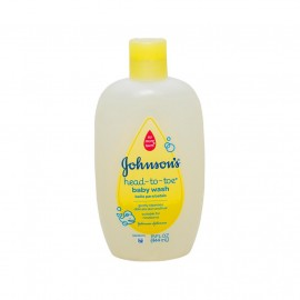 Johnson's Baby Wash Head To Toe 444ml