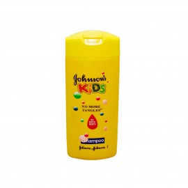 Johnson's Kids No More Tangles 400ml