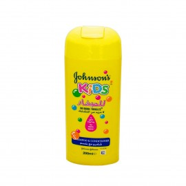Johnson's Kids Shampoo Conditioner 200ml
