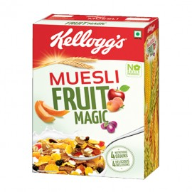 Kellogg's Muesli Fruit Magic Cereal 500g