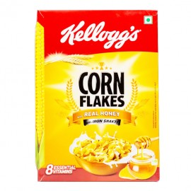 Kellogg's Corn Flakes Real Honey 300g