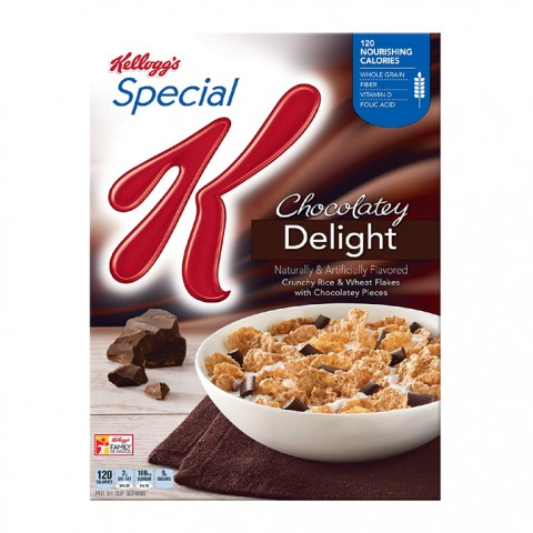 Kellogg's Special K Chocolate Delight 371g