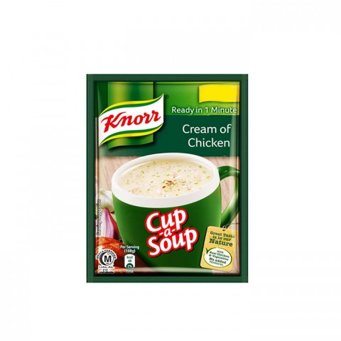 Knorr Cream Of Chicken Soup 13g