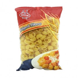 Kolson Ridged Elbow Macaroni 400g