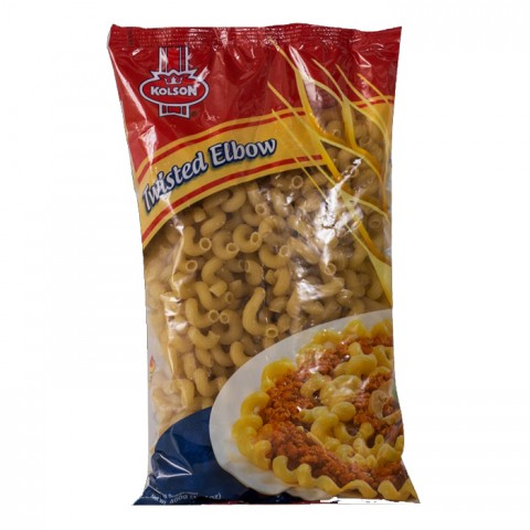 Kolson Twisted Elbow Macaroni 400g