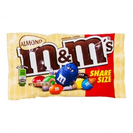 M&m's Almond Chocolate Candies 80g