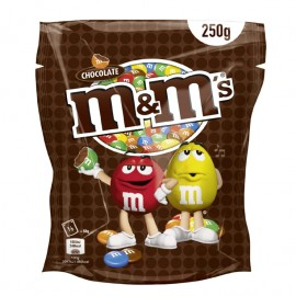 M&m's Milk Chocolate - 250g