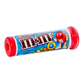 M&m's Mini Tube Sweet 30g