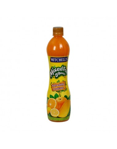 Mitchell's Squash Mixed Fruit 810ml