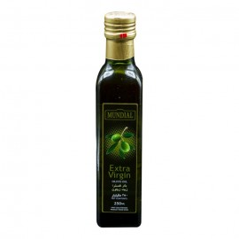 Mundial Extra Virgin Olive Oil 250ml