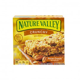 Nature Valley Crunchy Granola Bars Pecan Crunch 252g