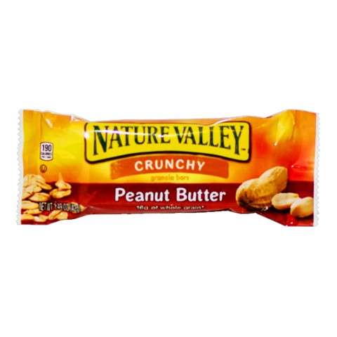 Nature Valley Crunchy Granola Bar Peanut Butter 42g