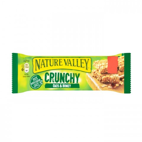Nature Valley Oats Honey Bar Oats Honey 42g