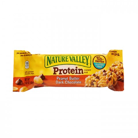 Nature Valley Protein Chewy Bar 40g