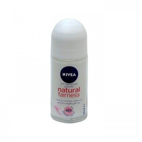 Nivea Roll On Fairness Lady 50ml