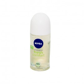 Nivea Roll On Fresh Comfort Women 50ml