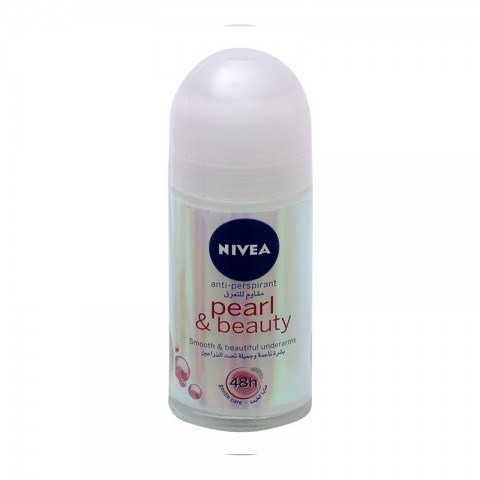 Nivea Roll On Pearl & Beauty 50 ml