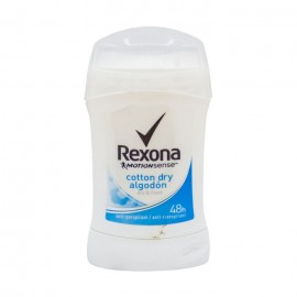 Rexona Deo Stick Ultra Dry Cotton 40ml