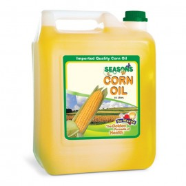 Seasons Corn Oil 4.5ltr