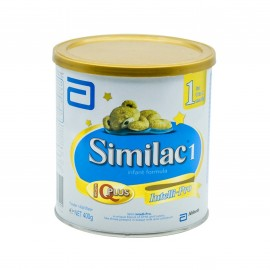 Similac 1 Milk Powder Intelli-pro 400g