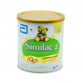 Similac 2 Milk Powder Intelli-pro 400g