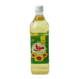Sufi Sunflower Cooking Oil - 1 Ltr