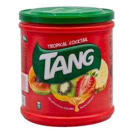 Tang Tropical Cocktail 2.5 Kg