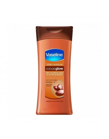 Vaseline Intensive Care Cocoa Glow Lotion 100ml