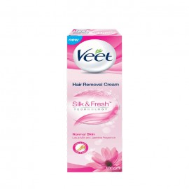 Veet  Jasmine Hair Removal Cream ( Normal Skin) 100g