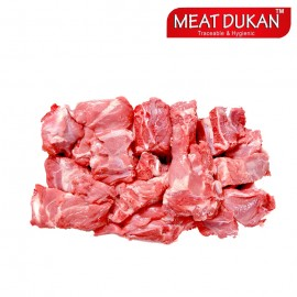 Whole Mutton 1 Kg