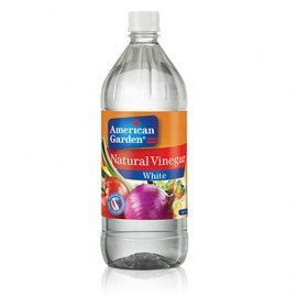 American Garden White Vinegar 476 Ml