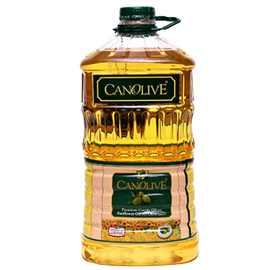 Canolive Cooking Oil - 5 Ltr